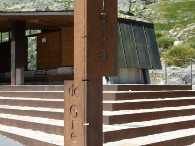 La Mira - Los Galayos (Gredos); ropa tecnica de montaña excursiones alrededor de madrid